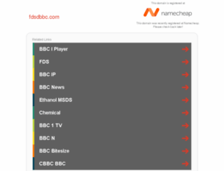 fdsdbbc.com screenshot