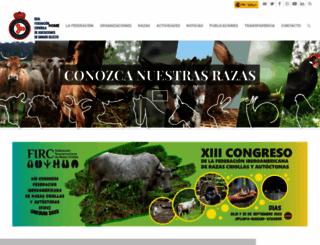feagas.com screenshot
