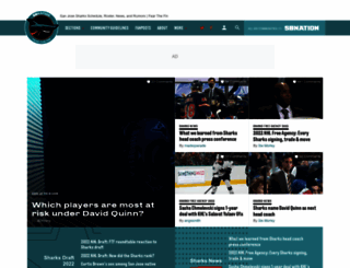 fearthefin.com screenshot