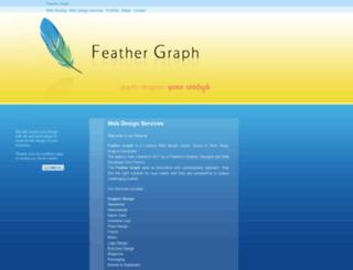 feather-graph.com screenshot