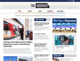 features.ndsmcobserver.com screenshot