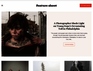 featureshoot.com screenshot