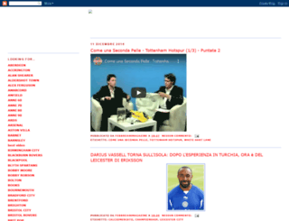 febbrea90magazine.blogspot.com screenshot