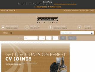 febest24.com screenshot