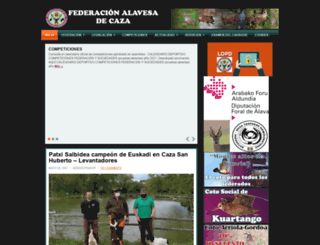 fecazalava.com screenshot
