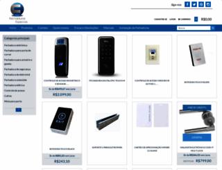 fechadurasespeciais.com.br screenshot