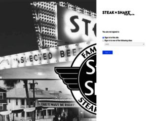 fed.steaknshake.com screenshot
