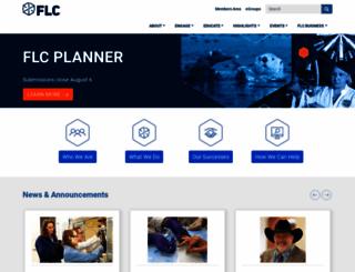 federallabs.org screenshot