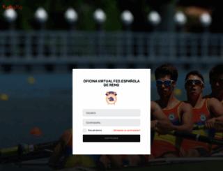 federemo.net screenshot