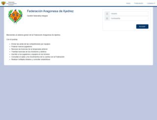 fedevolution.com screenshot