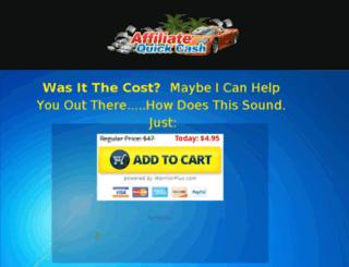feds.instapage.com screenshot