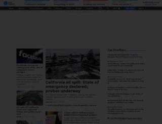 feedbackforms.usatoday.com screenshot