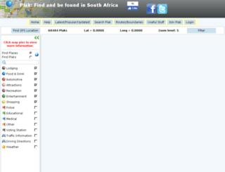 feedbase.net screenshot