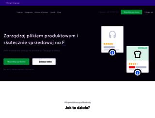 feedink.com screenshot