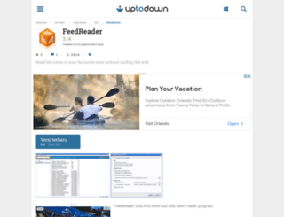 feedreader.id.uptodown.com screenshot