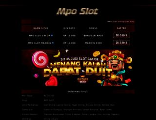 feedster.com screenshot