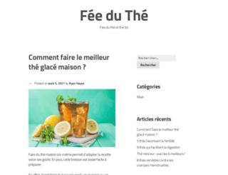 feeduthe.com screenshot