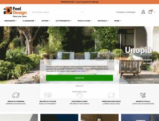 feeldesign.com screenshot
