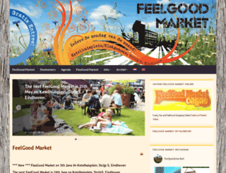 feelgoodmarket.nl screenshot