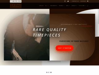 feelgoodwatches.com screenshot