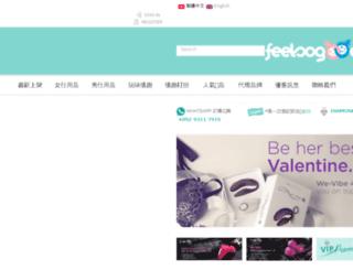 feelsogoodhk.com screenshot