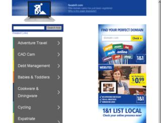 feesbill.com screenshot
