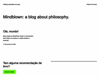 fehling.com.br screenshot