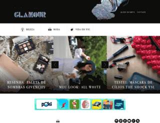 feitocomglamour.com screenshot