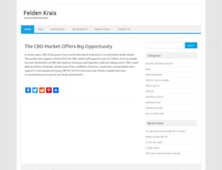 feldenkrais-shelhav.com screenshot