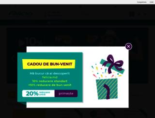 felicia.md screenshot