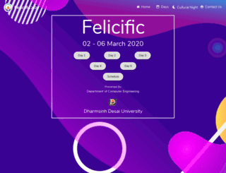 felicific.org screenshot