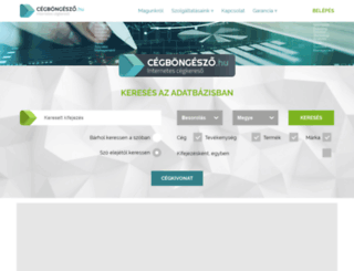 fematakkt-c.cegbongeszo.hu screenshot