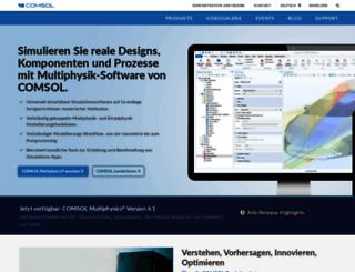 femlab.de screenshot