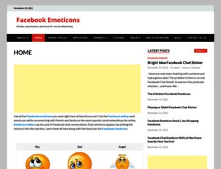 femoticons.net screenshot