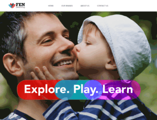 fen.com screenshot
