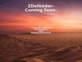 fender-z.com screenshot
