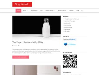feng-swish.com screenshot