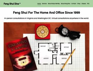 fengshuidiva.com screenshot