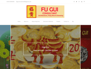 fengshuifugui.com screenshot