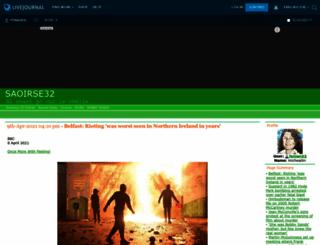 fenian32.livejournal.com screenshot