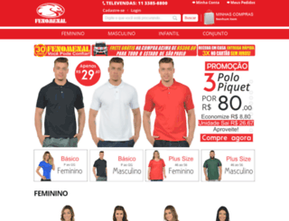 fenomenal.com.br screenshot