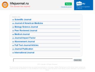 feofilaktova.lifejuornal.ru screenshot