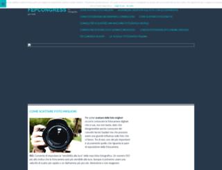 fepcongress2011.eu screenshot