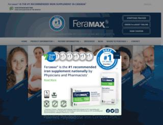 feramax.com screenshot