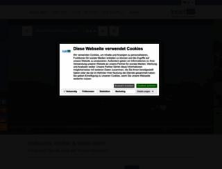 feratel-rauris.concentrator.net screenshot