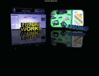 feriavirtualweb.es screenshot