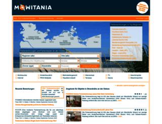 ferienwohnungostsee.net screenshot