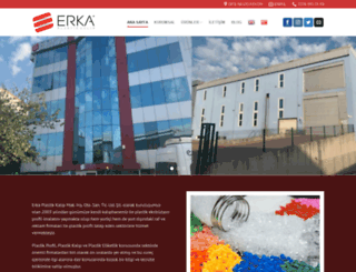 ferkaplastik.com screenshot