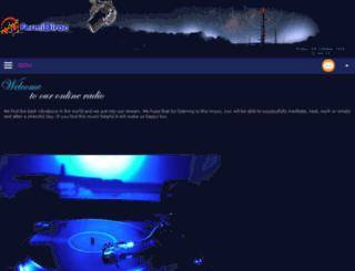 fermidirac-radio.net screenshot