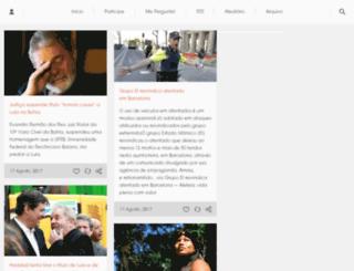 fernandogaebler.tumblr.com screenshot